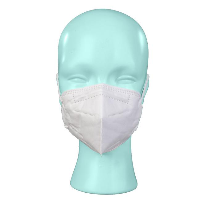 Nase-Mund-Maske - KN95 - 10 Stück
