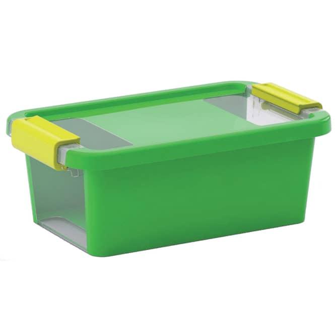 Aufbewahrungsbox - Bi Box - XS - grün