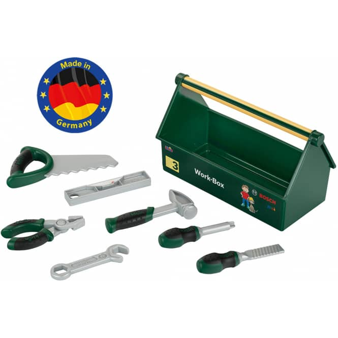 Bosch Mini Werkzeugbox