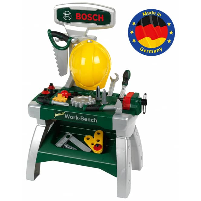 Bosch Werkbank - Junior - 8612 - Theo Klein