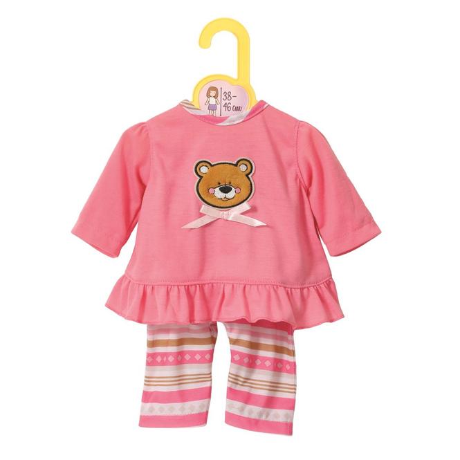 Dolly Moda - Pyjama 38 - 46 cm Zapf