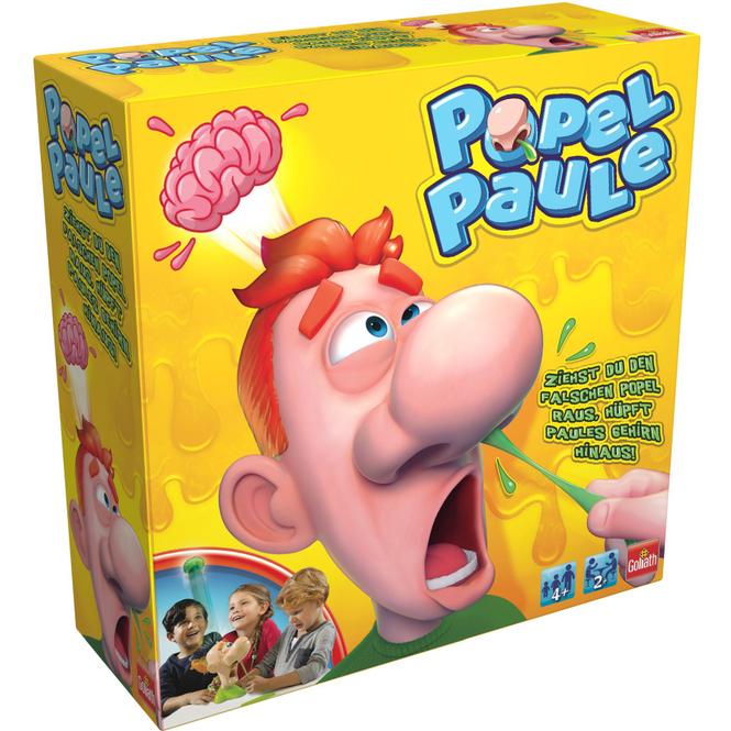 Popel Paule - Kinderspiel