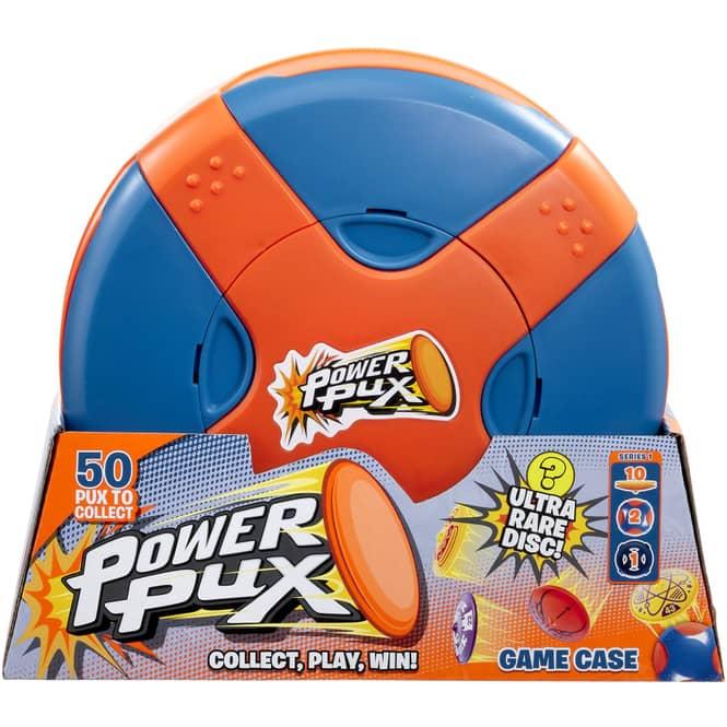 Power Pux - Arena Case