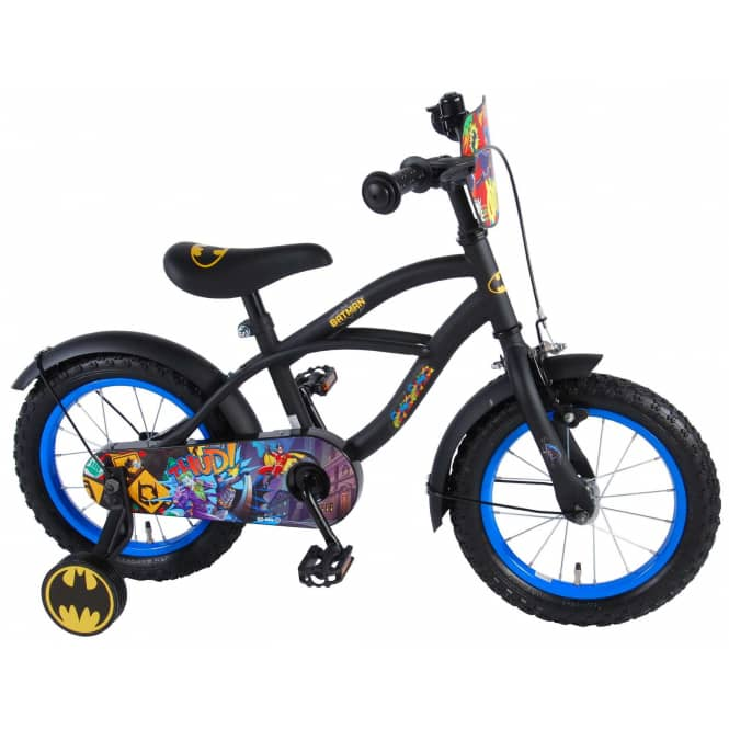 Fahrrad - Batman - 14 Zoll - Volare