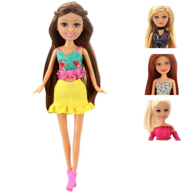 Modepuppe Sparkle Girlz - Fashion - 1 Puppe