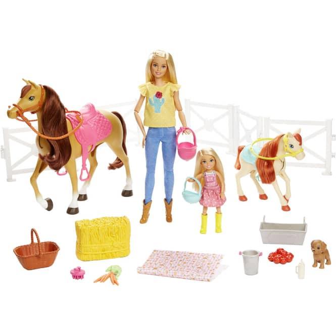 Barbie - Reitspaß