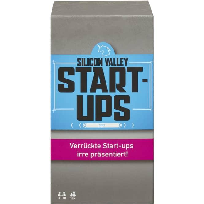 Silicon Valley - Start-Ups