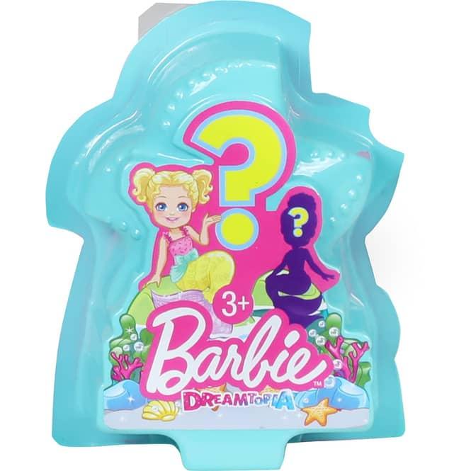 Barbie Dreamtopia - Meerjungfrau - 1 Stück