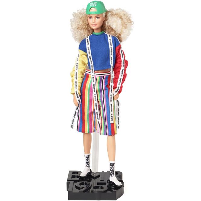 Barbie - BMR1959 - Millie - Modepuppe