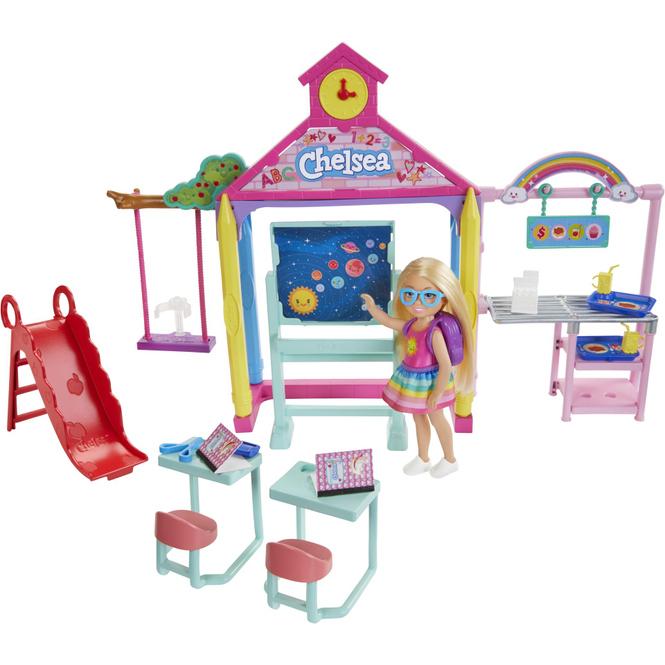 Barbie - Chelsea in der Schule