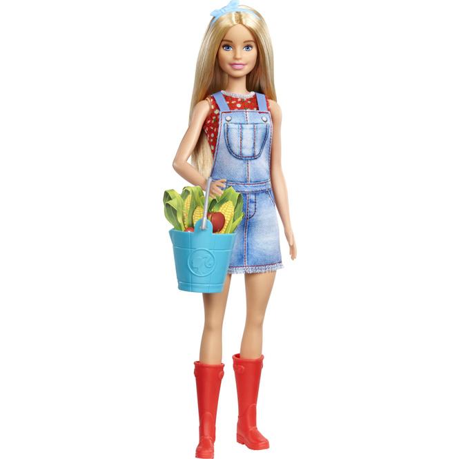 Barbie - Spaß auf dem Bauernhof - Modepuppe