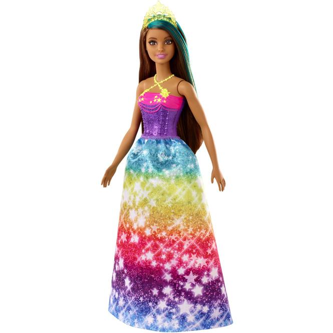 Barbie Dreamtopia - Prinzessin mit Sternenrock