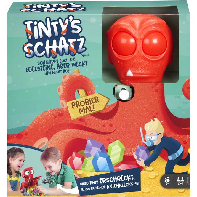 Tinty's Schatz