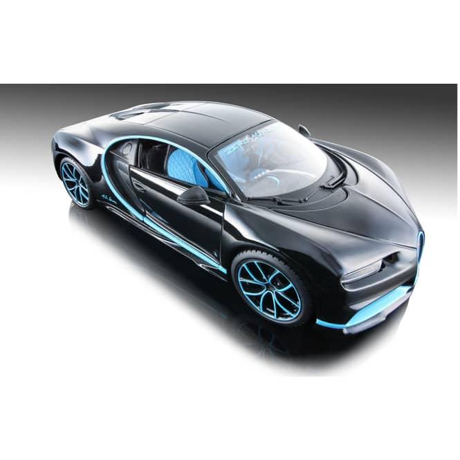 Bugatti Chiron - Modellauto - 1:24