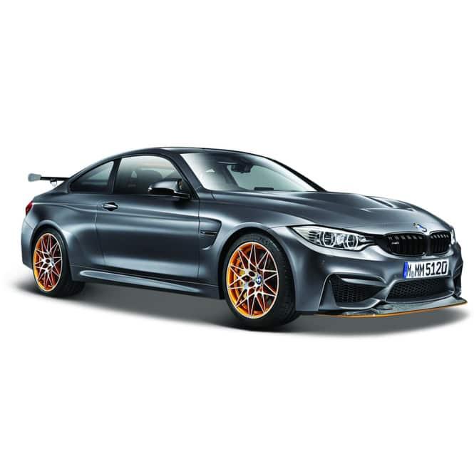 BMW M4 GTS - Modellauto - 1:24
