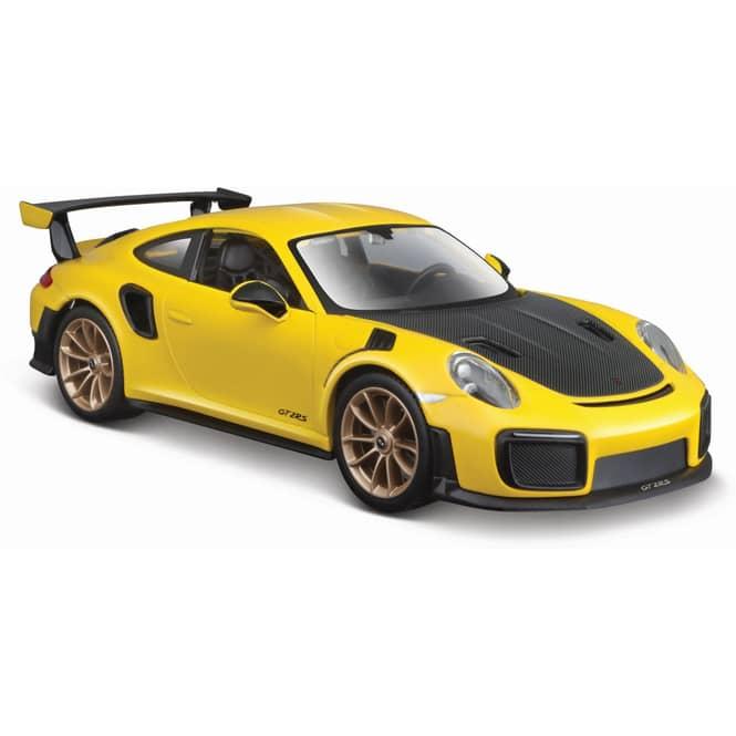 Porsche 911 GT2 - Modellauto - 1:24