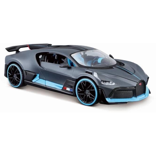 Bugatti Divo - Modellauto - 1:24