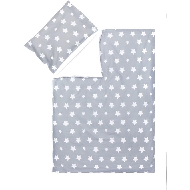 Fillikid - Kinderbettwäsche - Sterne - 2-teilig