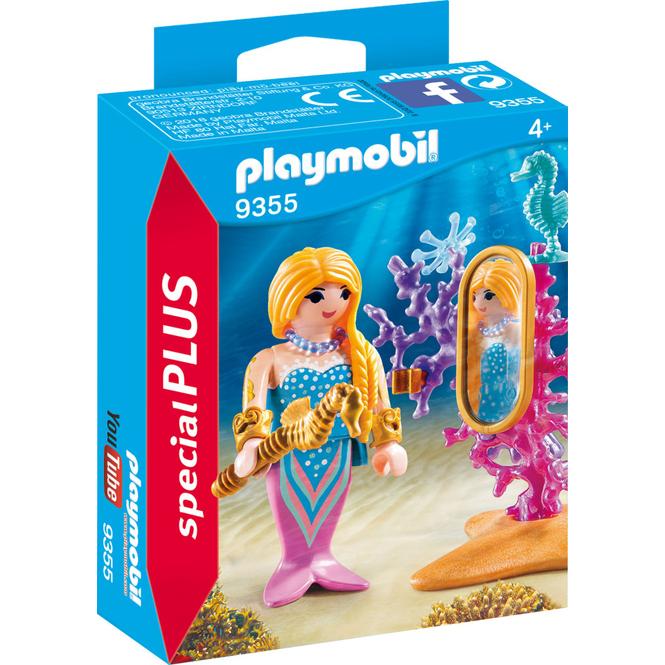PLAYMOBIL® 9355 - Meerjungfrau - Playmobil Special Plus