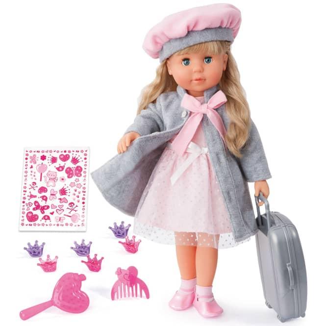 Charlene - Funktionspuppe - ca. 46 cm