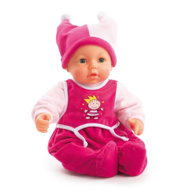 Bayer Design - Hello Baby - Puppe, 46cm Design