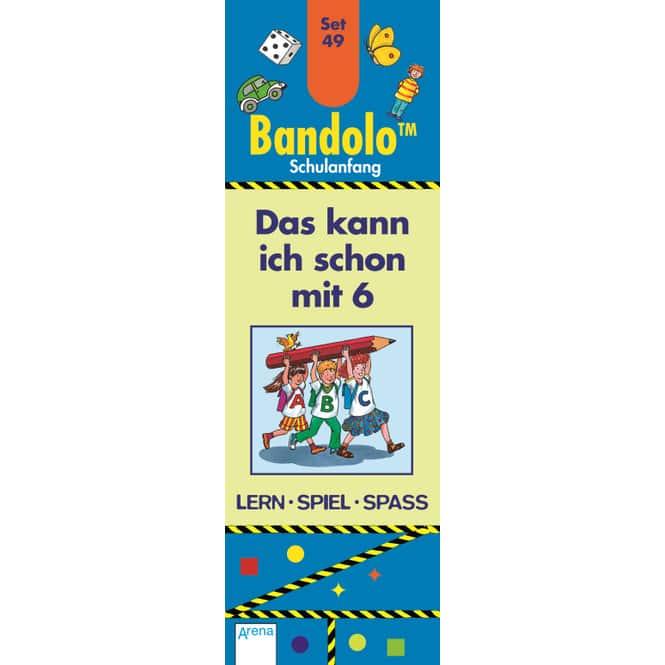 Bandolo 49 - Das kann ich schon mit 6