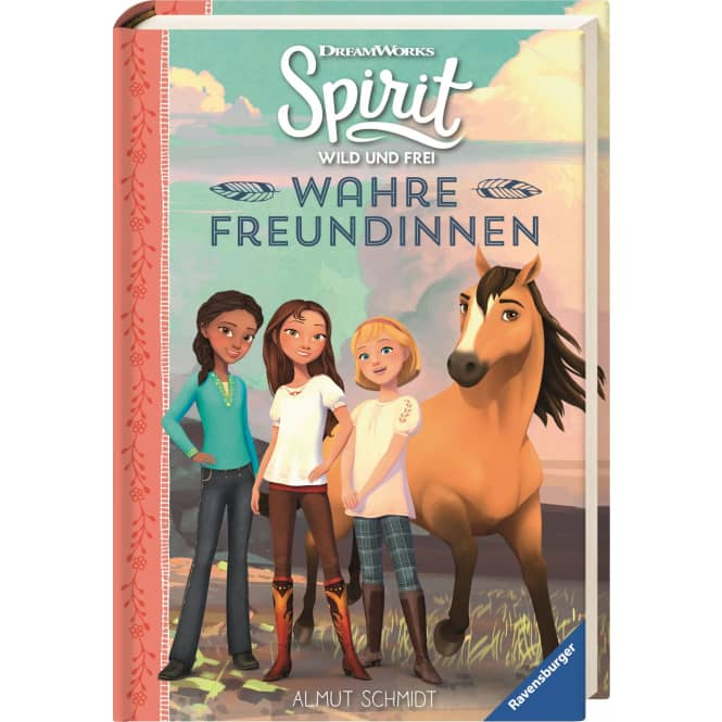 Spirit - Wild und Frei - Wahre Freundinnen