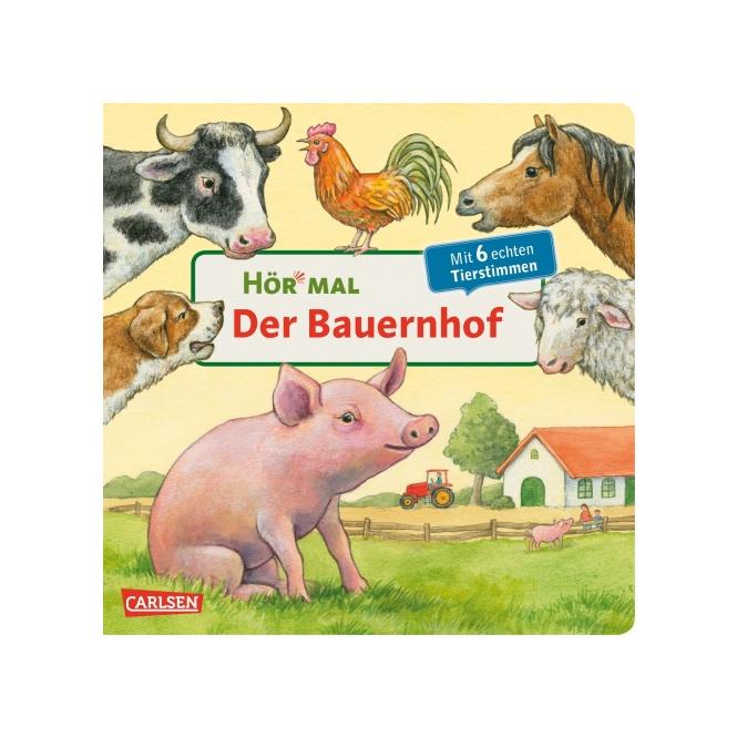 Hör Mal: Der Bauernhof