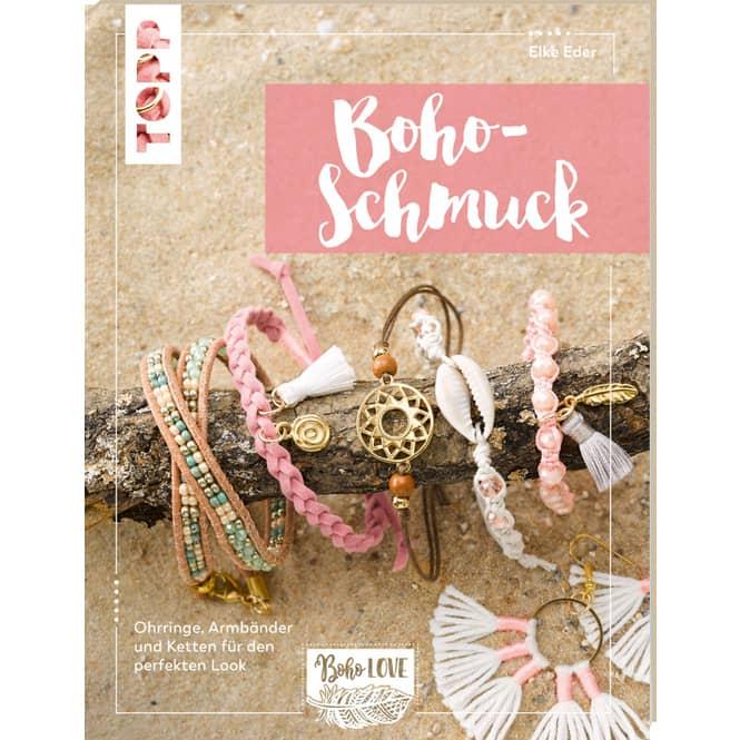 Boho Love - Boho Schmuck