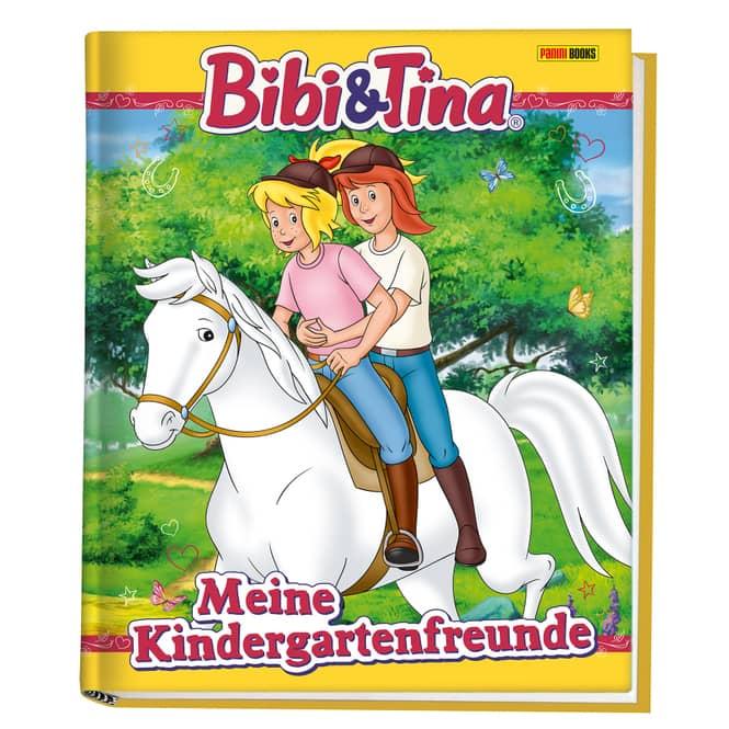 Bibi & Tina - Meine Kindergartenfreunde