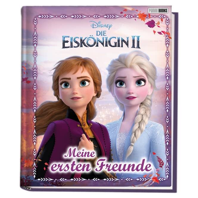Die Eiskönigin 2 - Meine ersten Freunde