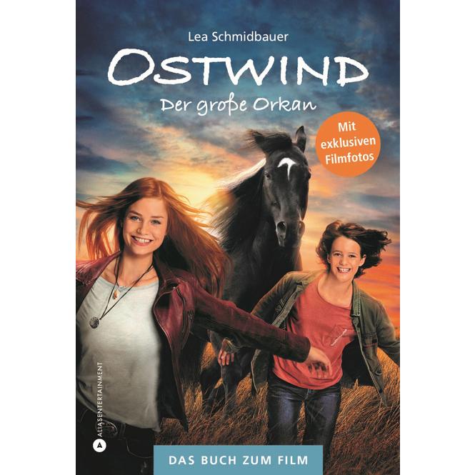 Ostwind - Der große Orkan - Das Buch zum Film