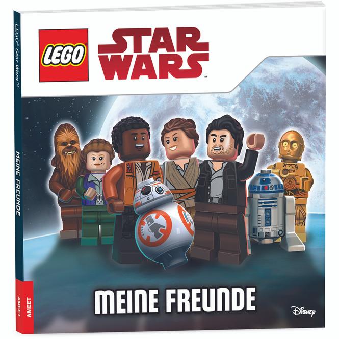 LEGO® Star Wars (TM)  - Meine Freunde