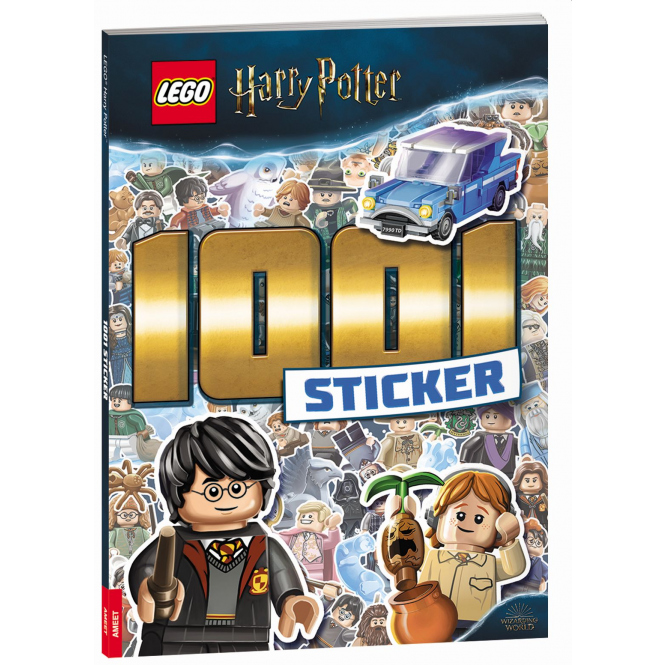 LEGO® Harry Potter™ - 1001 Sticker