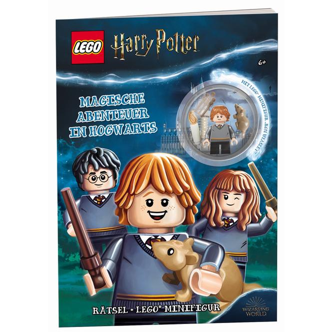 LEGO® Harry Potter™ - Magische Abenteuer in Hogwarts