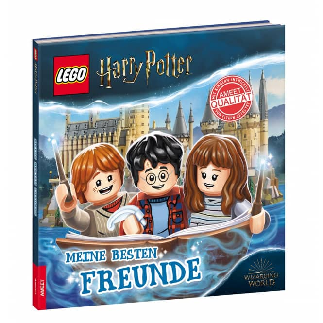 LEGO® Harry Potter™ - Meine besten Freunde