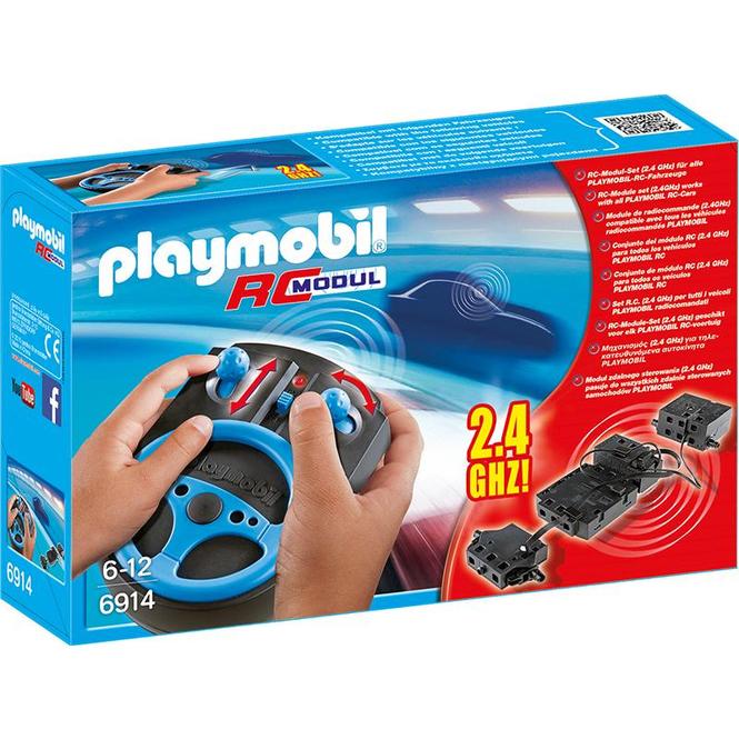 PLAYMOBIL® 6914 - RC-Modul- Set 2,4 GHz - Playmobil Wild Life