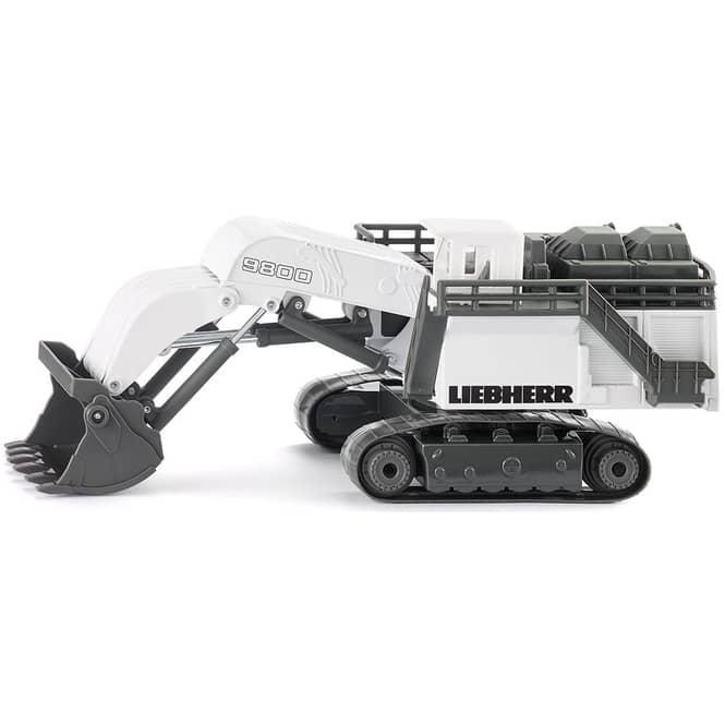 Siku Super 1798 - Liebherr R9800 Mining-Bagger - 1:87
