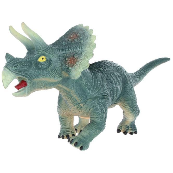 Besttoy - Soft Dinosaurier - Triceratops - ca. 55 cm