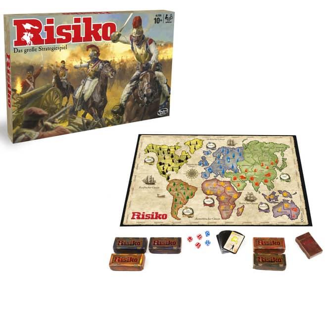 Risiko - Spiel