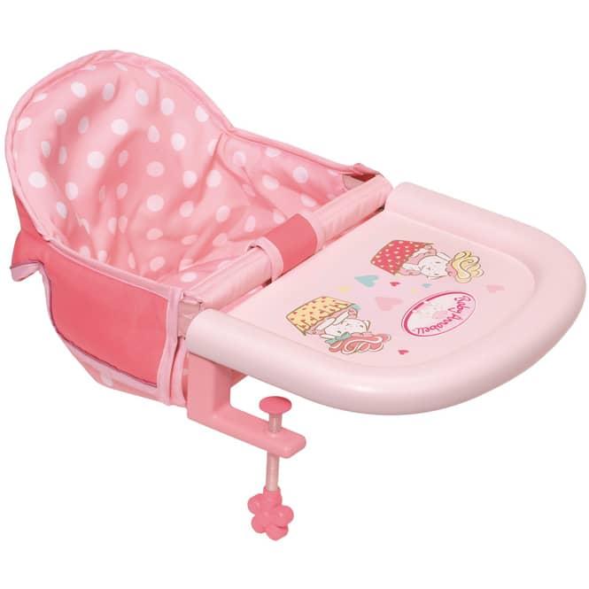 Baby Annabell - Tischsitz