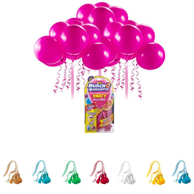 Bunch O Balloons - Party Luftballons - 24 Stück