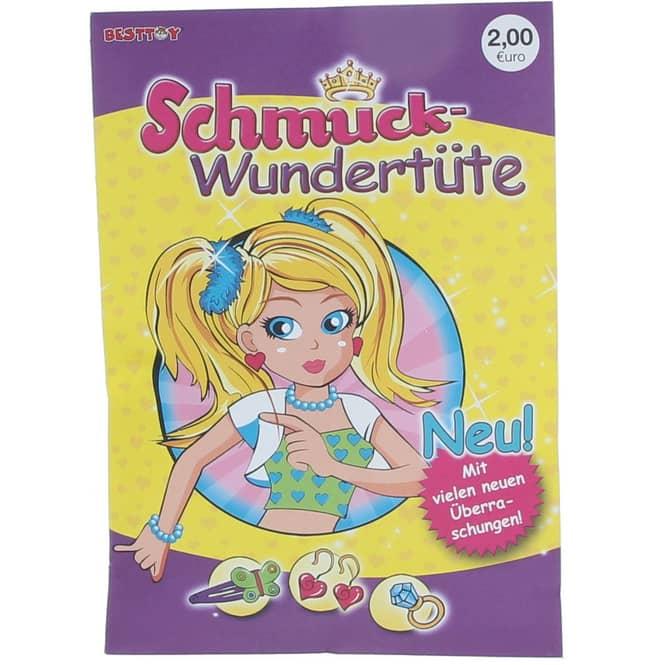 Wundertüte - Schmuck