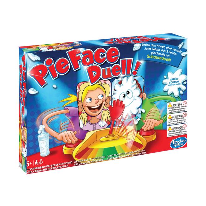 Pie Face Duell - Hasbro