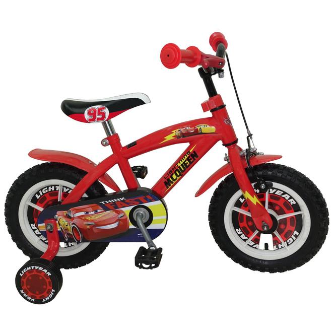 Fahrrad - Cars - 12 Zoll