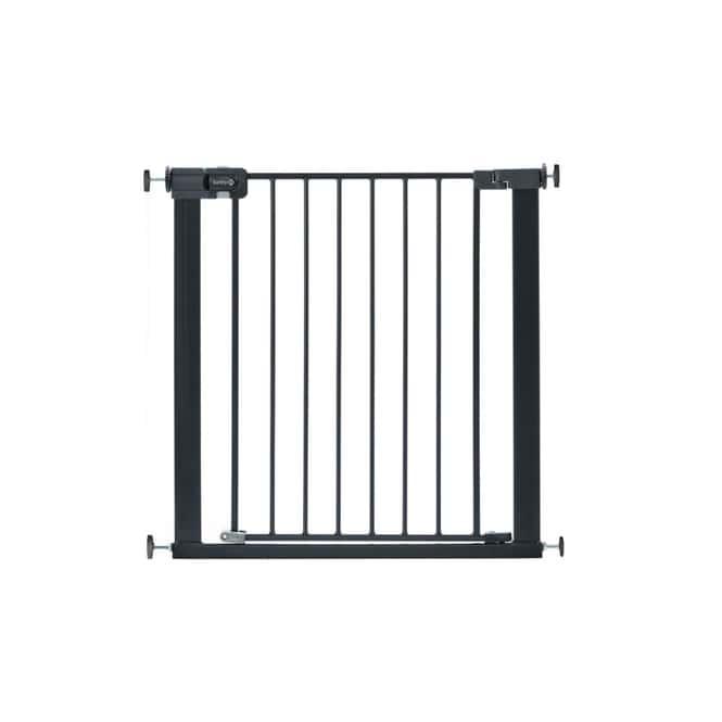 Safety 1st - Türschutzgitter - Easy Close Metal - schwarz