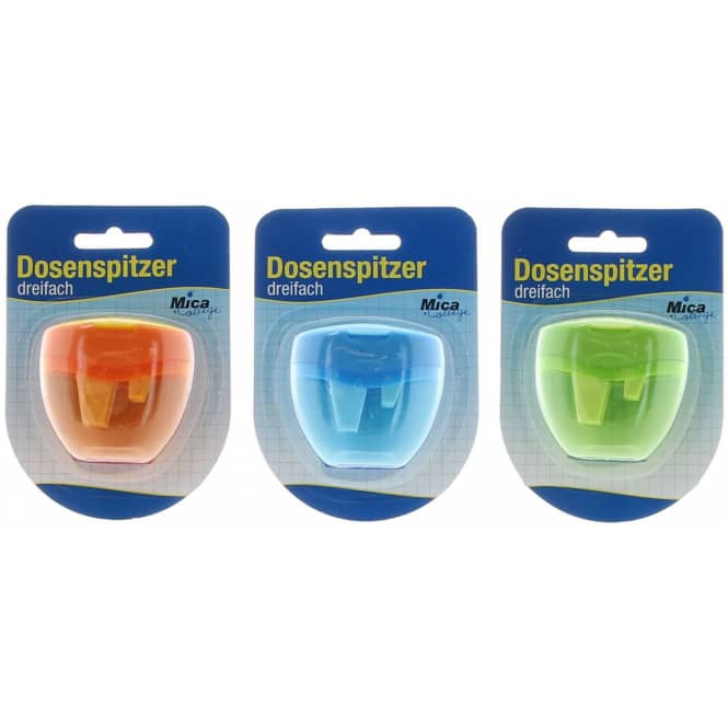 Dosenspitzer - 1 Stück