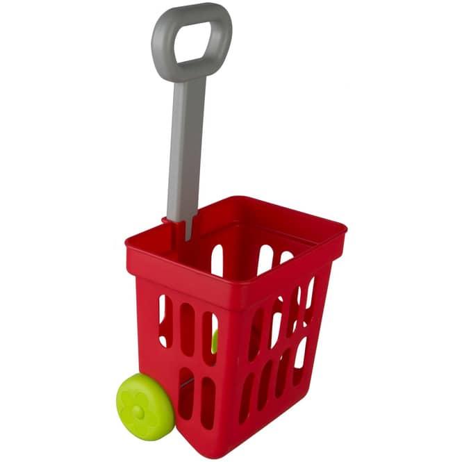Besttoy - Spielzeug Einkaufstrolley