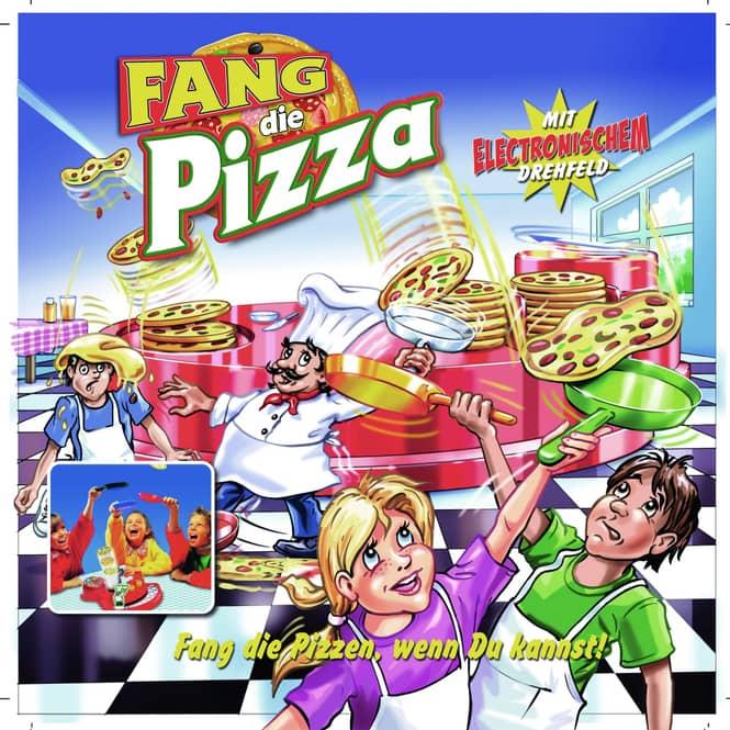 Besttoy - Fang die Pizza