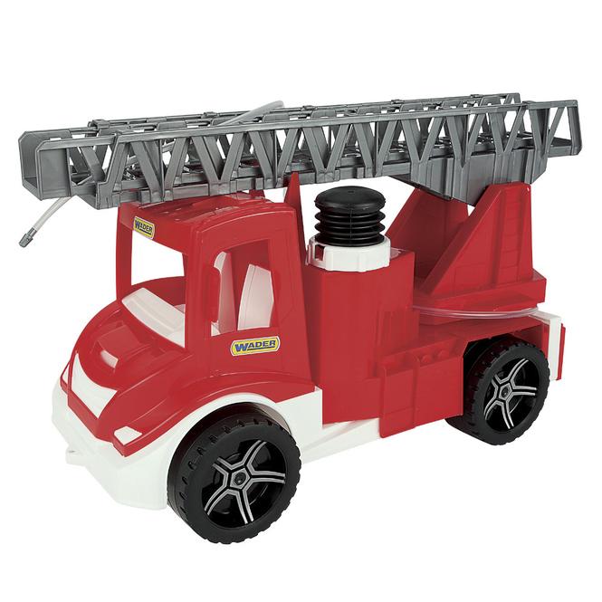 Wader - Multi Truck - Feuerwehrfahrzeug